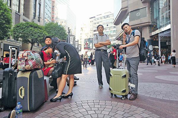 認清客觀事實 重塑香港