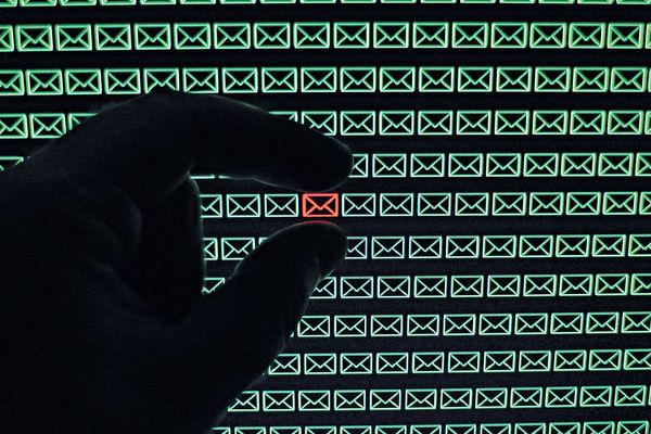 全球2.7億電郵帳戶被盜 港人恐中招