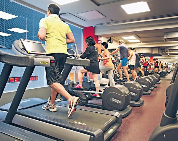 California Fitness 涉5招逼客簽約