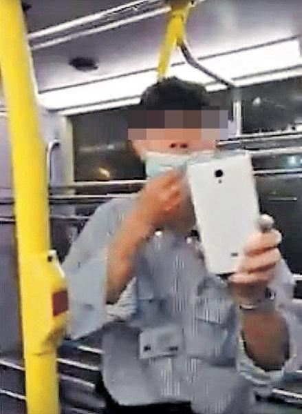 車長與乘客對罵 城巴即時解僱