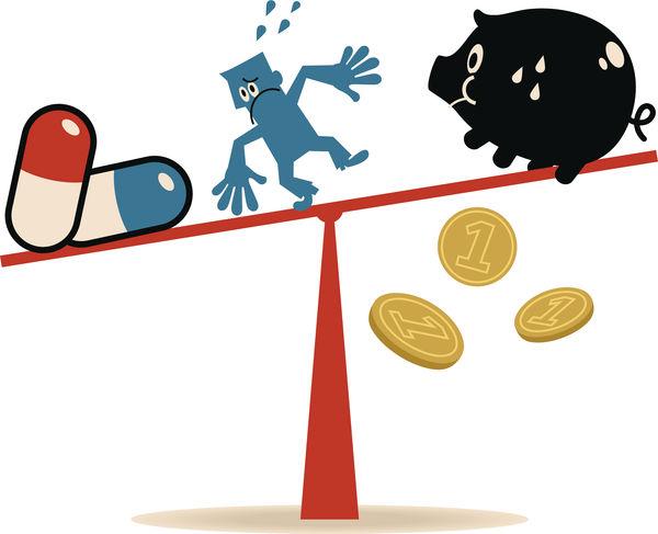 不同保險公司 危疾定義或不同