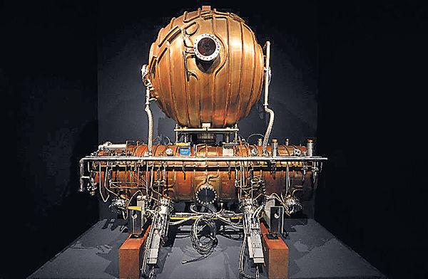近觀強子對撞機