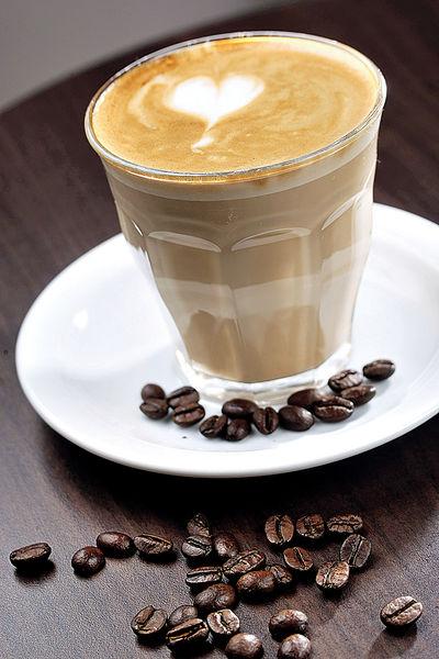 喝咖啡再慢跑 燒脂效果更佳