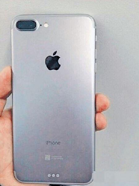傳iPhone 7 可隔空充電