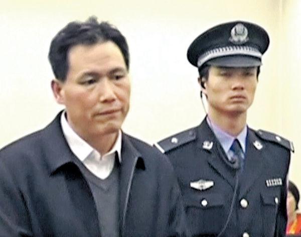律師浦志強遭「釘牌」 中美互批人權狀況