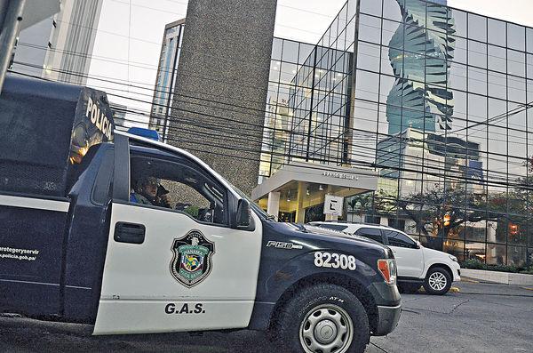 巴拿馬搜律師行 金管局促港銀檢視離岸戶口
