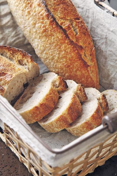 早餐吃麵包助瘦身