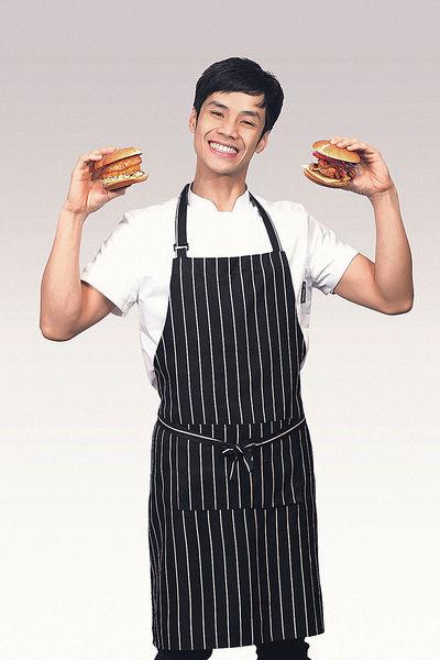 星級名廚:漢堡可以「走扒」 麥當勞打造手撕雞堡