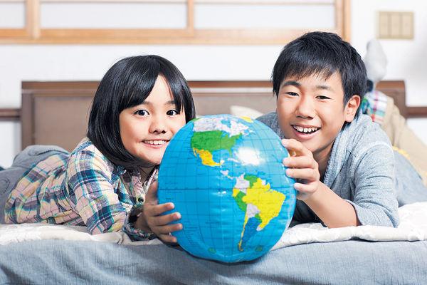 資深教育人張黃韻瑤:助建世界公民視野