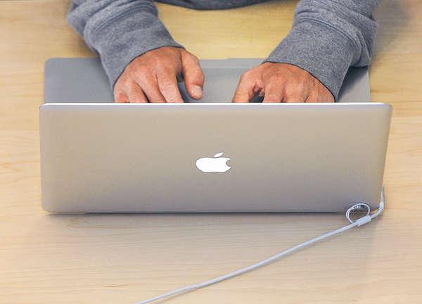 勒索軟件 首攻入Mac機