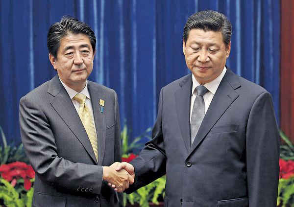 中國外長助理取消訪日 習安會增變數