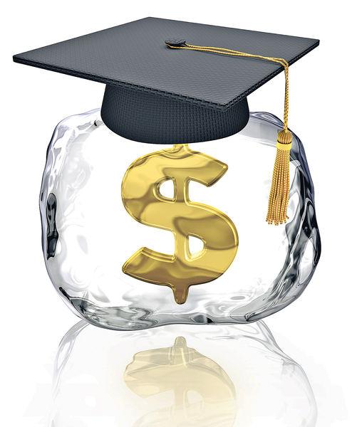 大學生起薪 19年只加千元