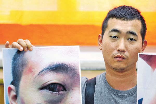 男子被當佔旺示威者誤捕 獲賠18.9萬