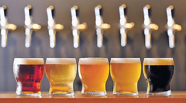 日本手工啤酒節 免費入場