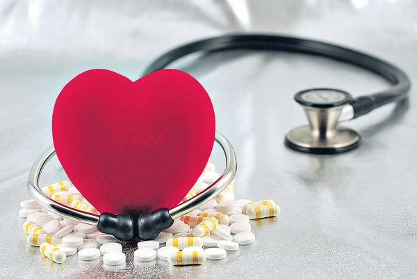 膽固醇高水平 服藥降心臟病風險