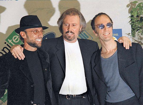 樂隊Bee Gees母親離世
