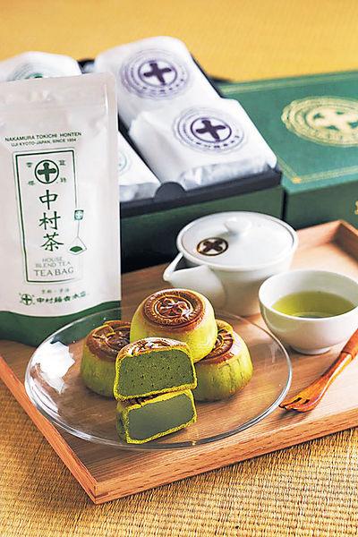 必試!韓國handmade月餅直送到港