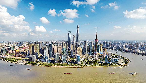 滬超紐倫港 成全球最大豪宅市場
