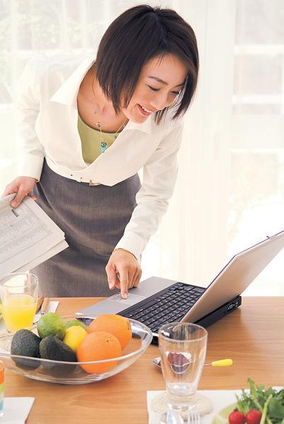 「均衡營養 管理體重 從內煥發自信」