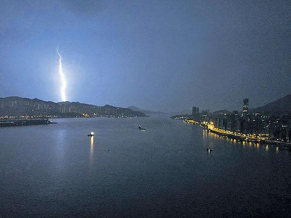 罕見3颱風料襲日 對港威脅細