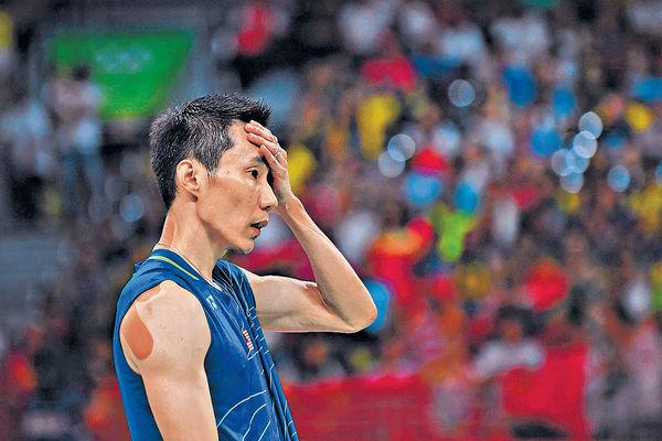 李宗偉不敵宿命 大馬首相:你已是英雄