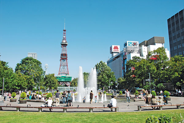$11000 北海道釧路玩到函館