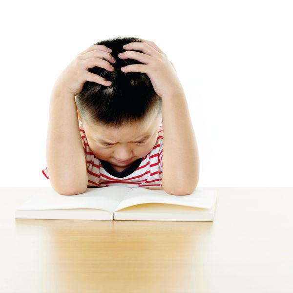 近開學愈焦慮 每周兩童求診