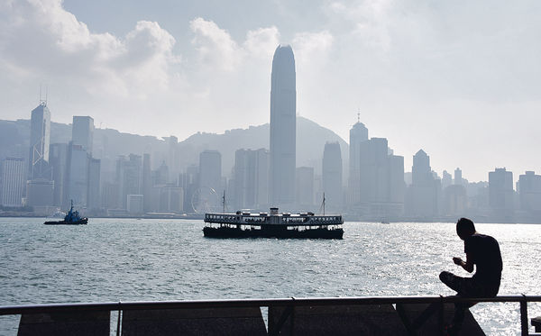樓價高企 港生活成本全球第3貴