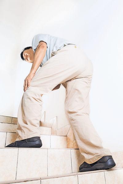 自體蛋白質注射 免開刀治膝關節炎
