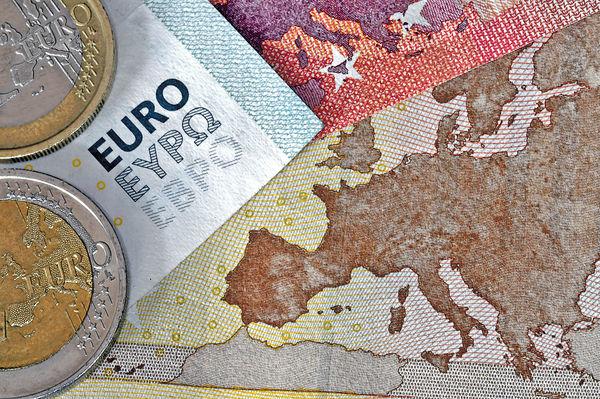 歐洲非金融私企 歷史性首次發行負息發債
