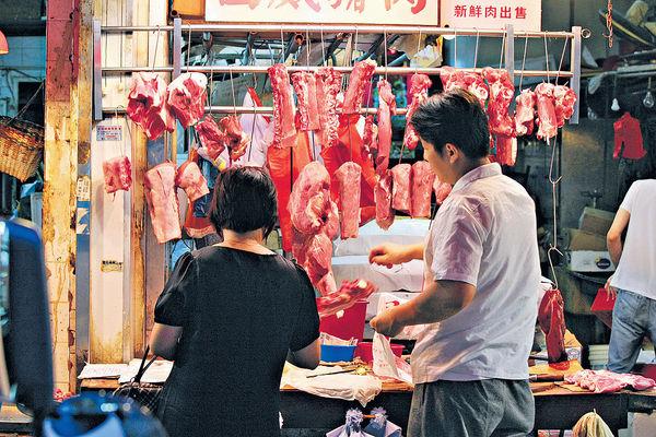 誤吃哮喘豬 小量無損健康