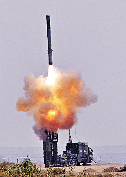 印度邊境設導彈抗衡中國 射程短不足為患