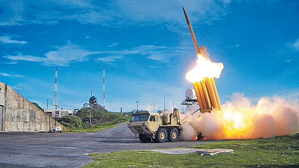 首爾防務對話 中國首次缺席