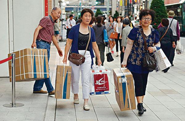 中國出境遊料增11.5% 轉向體驗生活