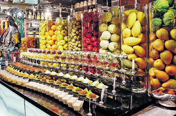 台灣健康養生素食