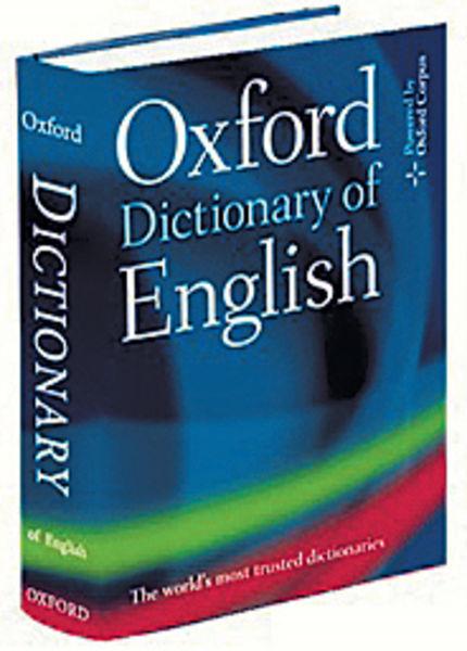 牛津字典新增詞語 「離地」榜上有名