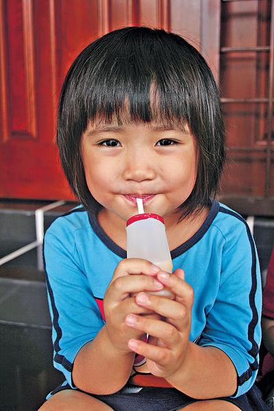 港糖尿童10年激增12倍