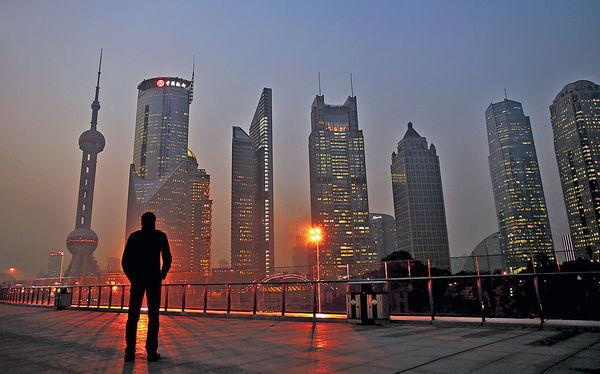 中國人民對經濟前景是否樂觀?