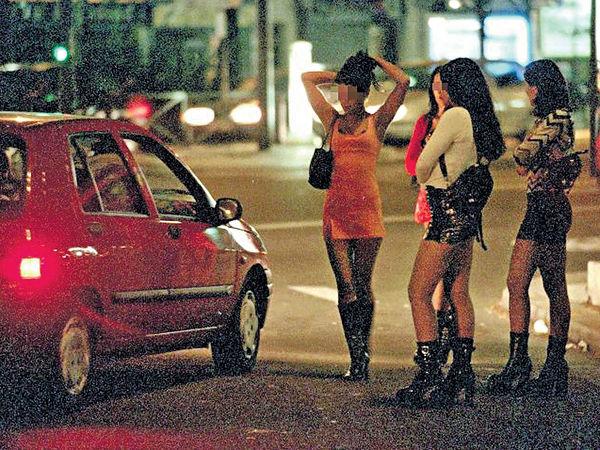 罰嫖不罰娼 法3萬妓女損生計