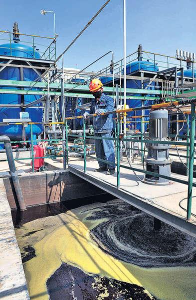 水利工程加快推進 尋受惠股