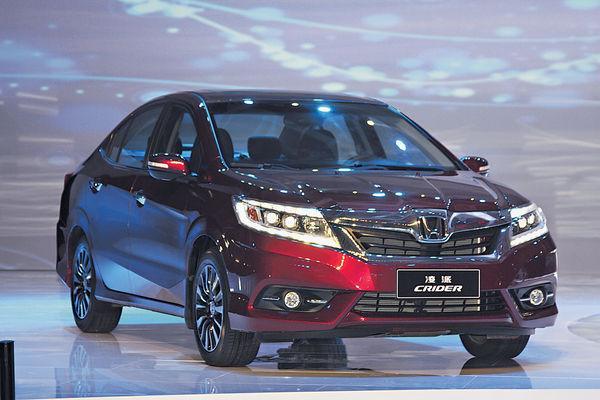 新車型推升廣汽盈利