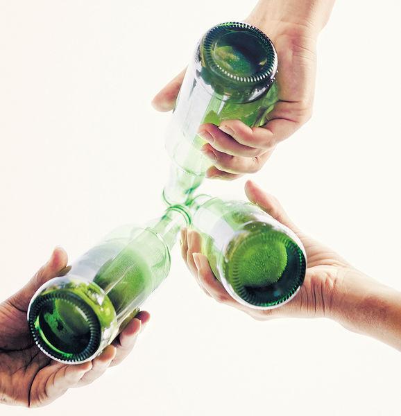 4成中三生曾飲酒 最細8歲已試