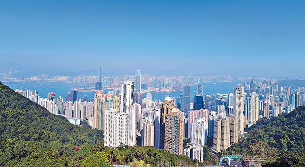 高端生活成本 港排亞洲第3