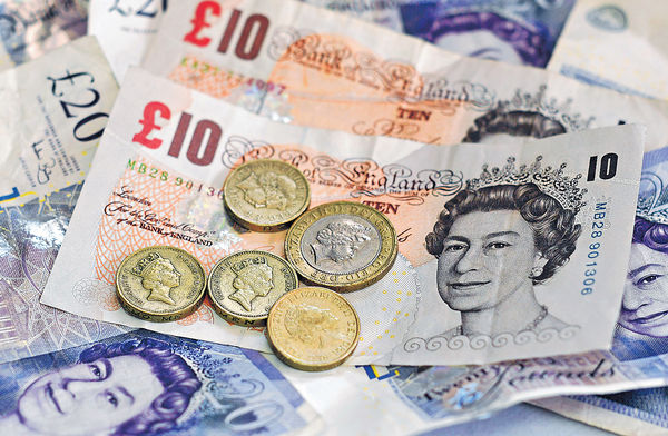 英鎊兌美元再創31年新低