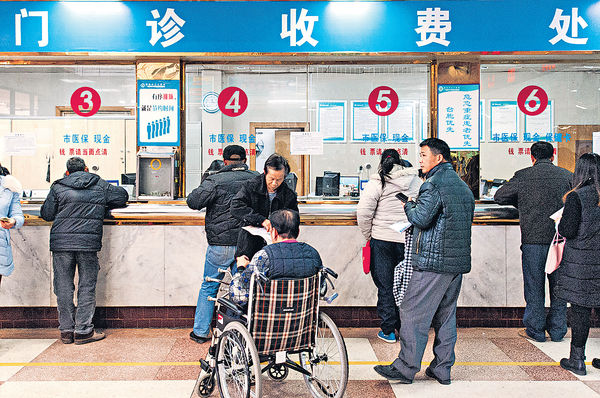 健康中國概念迎萬億機遇