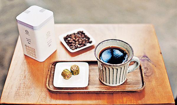 隱世精品咖啡體驗館