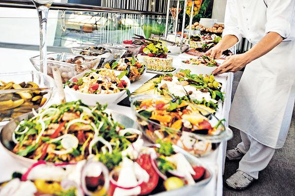 酒店自助餐生日優惠 最平每位$214