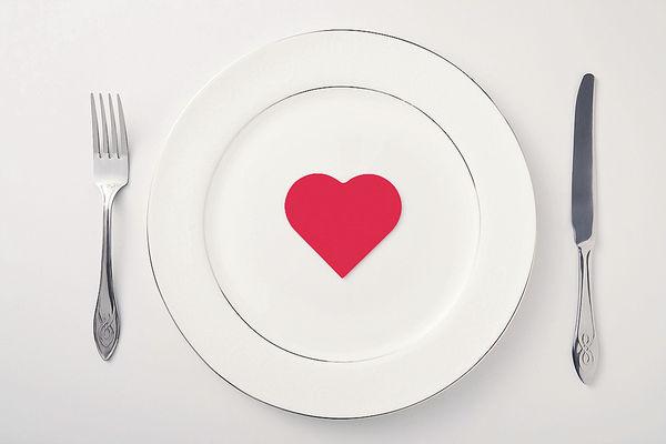 飲食八分飽 控膽固醇