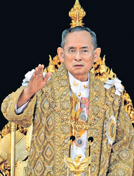 普密蓬駕崩 泰政局恐動盪
