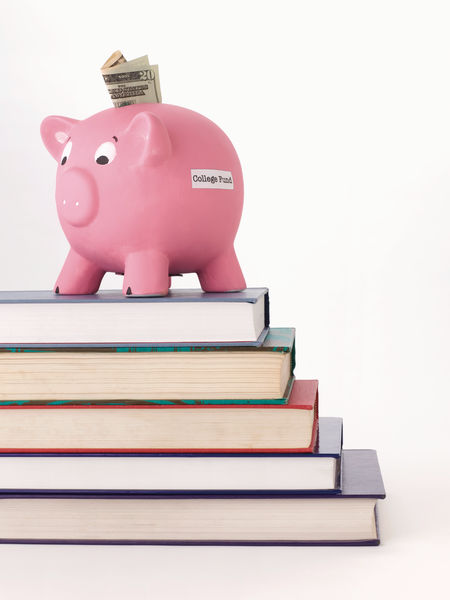 精明儲蓄 海外教育